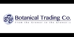 Botanical Trading Co logo