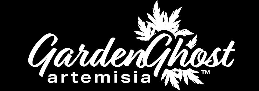 Artesemia GardenGhost logo